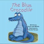The Blue Crocodile