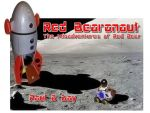 Red Bearonaut