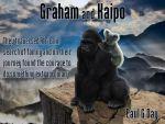 Graham and Kaipo