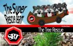 The Super Rescue Team - The Tree Rescue