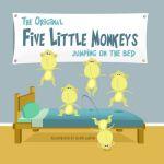 The Original Five Little Monkeys | Online Kid's Book