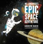 MC Longneck's Epic Space Adventure