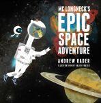MC Longneck's Epic Space Adventure