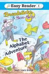 The Alphabet Adventure