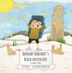 Barnaby Barchart's Beach Adventure: A Vizkidz Story