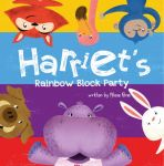 Harriet's Rainbow Block Party
