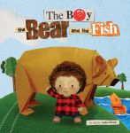 The Boy the Bear and the Fish