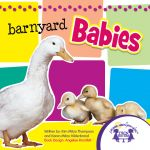 Barnyard Babies Sound Book