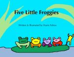 Five Little Froggies