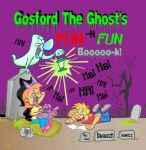 Gosford The Ghost's Pun 'N Fun