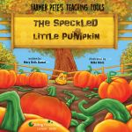 The Speckled Little Pumpkin