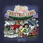 Abby's Adventures - Christmas Carol ... and Little Miss Scrooge