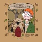Josie und Granny Kay: Ein schöner Hundetag | MagicBlox Online Kid's Book