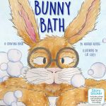 Bunny Bath: A bedtime counting book