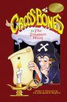 Captain CROSSBONES IN The Treasure Hunt