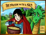 The Dragon With A Cold