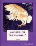 Connais-tu les oiseaux ? (French)