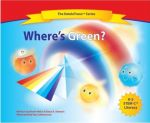 Where's Green?