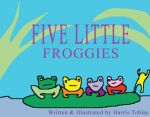 5 Little Froggies