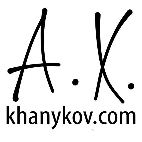 Alex Khanykov