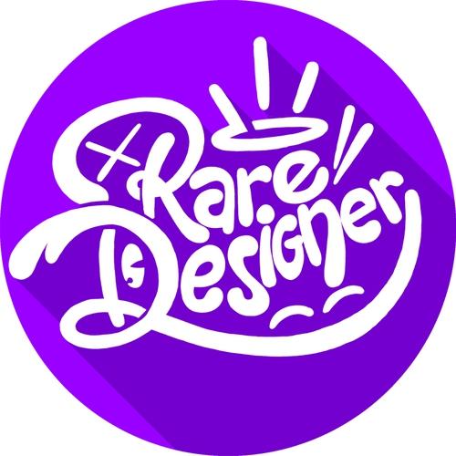 Rare Designer