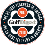 malaska golf, golf digest, 50 best teachers in america, golf teacher