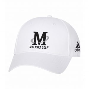 Adidas - Core Performance Max Cap - White