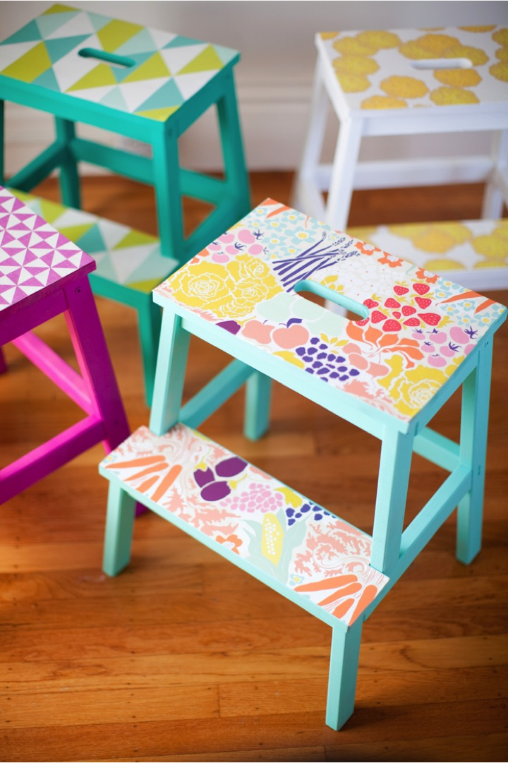 Wondrous 13 Simple Diy Ikea Hacks For Any Kids Room Squirreltailoven Fun Painted Chair Ideas Images Squirreltailovenorg