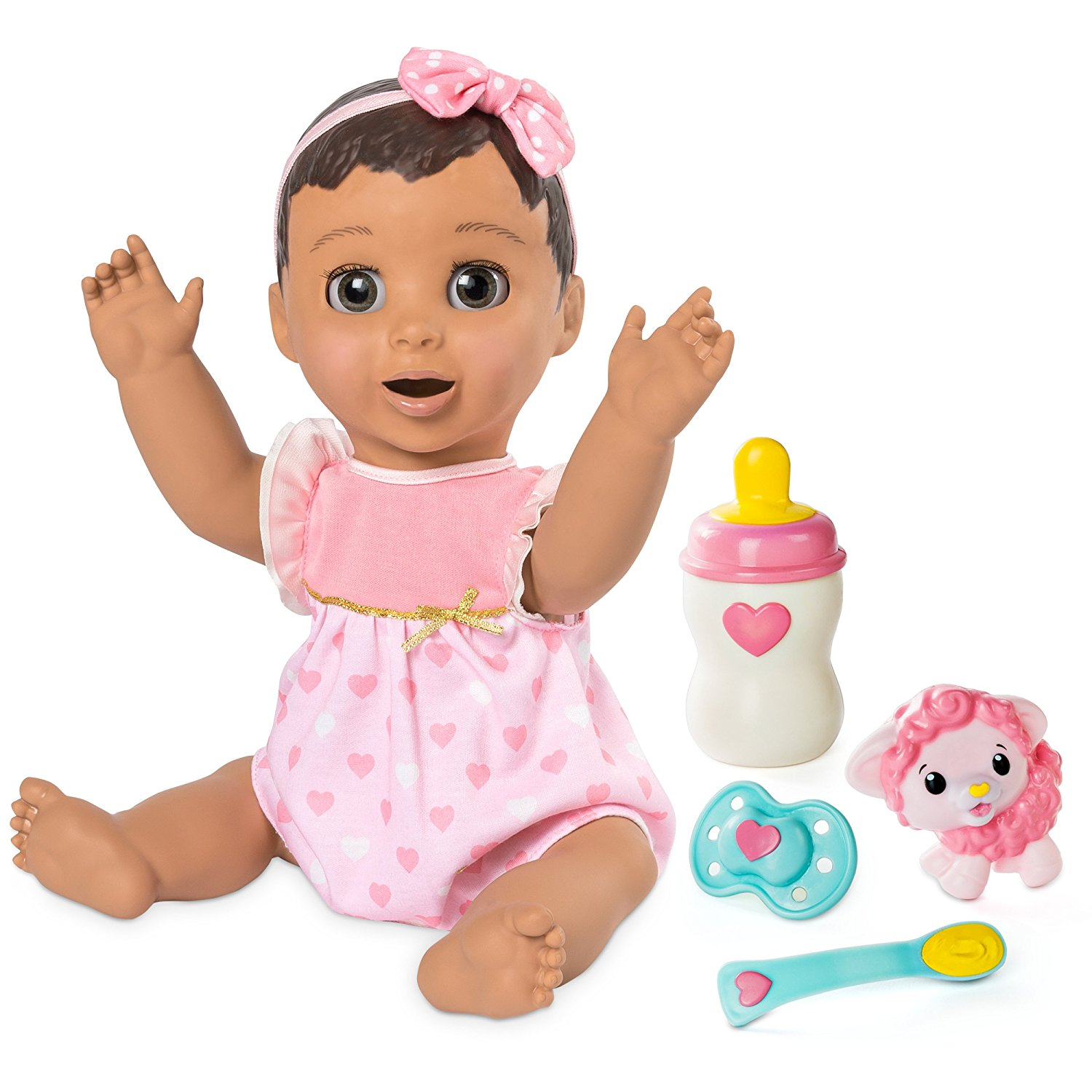 LUVABELLA Baby Doll