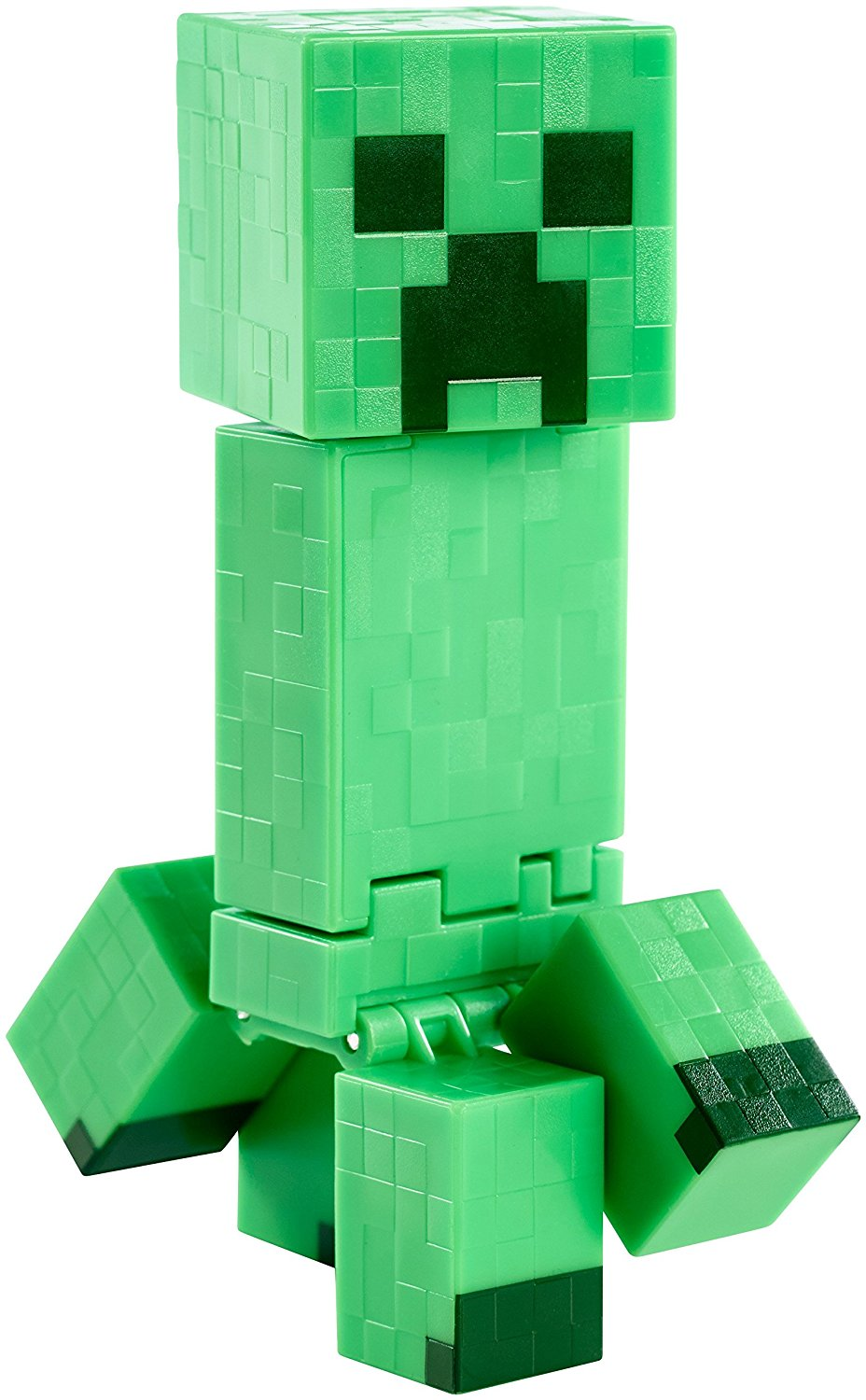 Minecraft Exploding Creeper