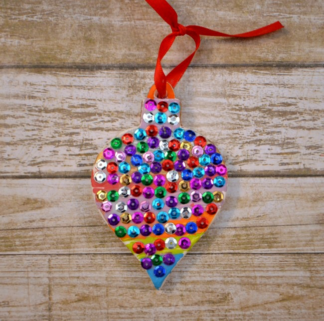 13 Fun Diy Christmas Crafts For Kids To Make