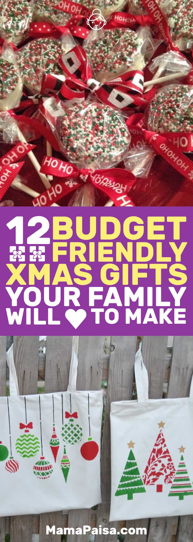 12 Budget-Friendly DIY Christmas Gifts that Your Family Will Enjoy ...