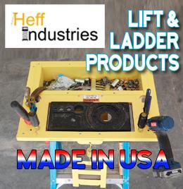 Heff Industries