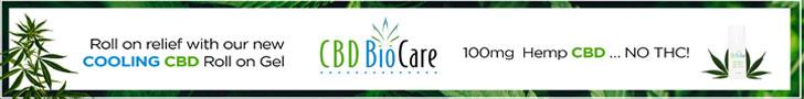 CBD BioCare 2