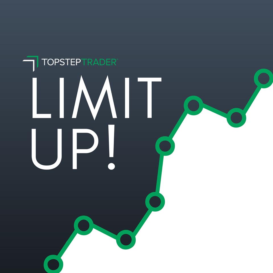 Topstep Trader Bottom Square 2