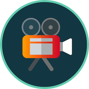 Video Creator Badge