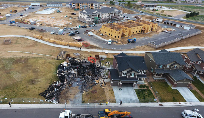 Is There A Gas Line Near Your House? How Anadarko Petroleum