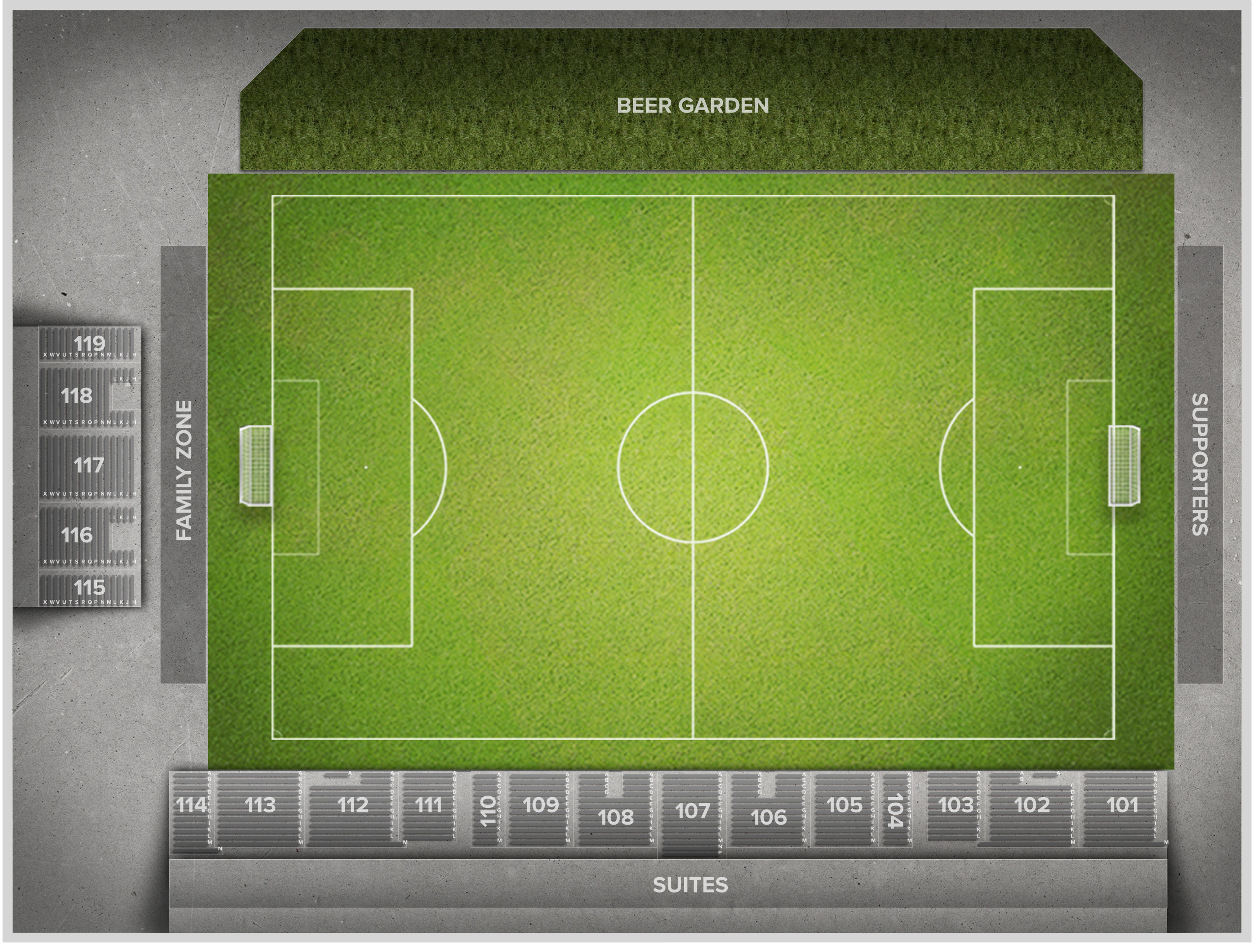 Westhills Stadium Tickets