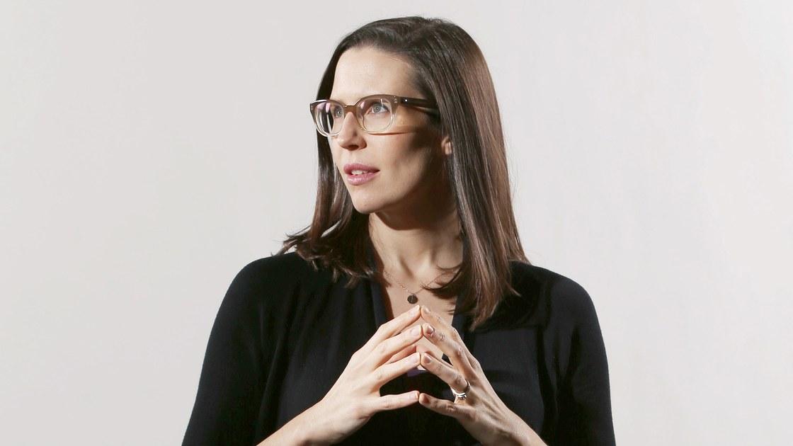 Lauren Gunderson Ny Times