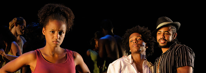 IN THE RED & BROWN WATER (2010) Lakisha May, Jared McNeill and Daveed