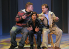 Production Photo 2: Fuddy Meers
