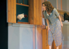 Production Photo 4: Fuddy Meers