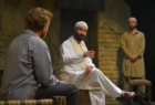 The Invisible Hand production photo 3