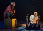 Production Photo 3: Jacob Marley