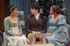 """Miss Bennet"" production photo 6"