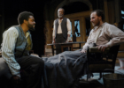 Production Photo 1: The Whipping Man