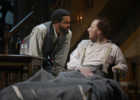 Production Photo 7: The Whipping Man