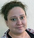 Sarah Huddleston