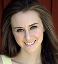 Jessica Berman