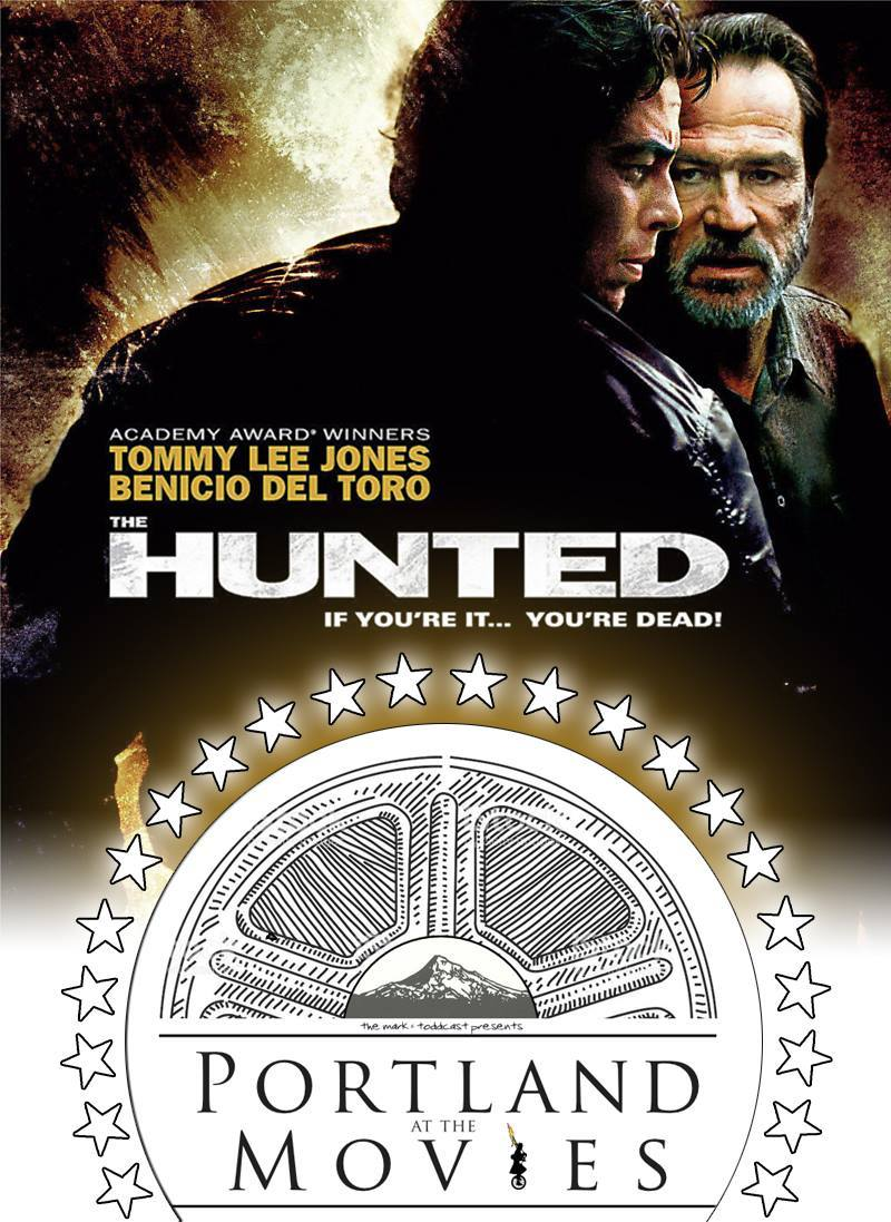 "Ep #2: ""The Hunted"" (2003)"